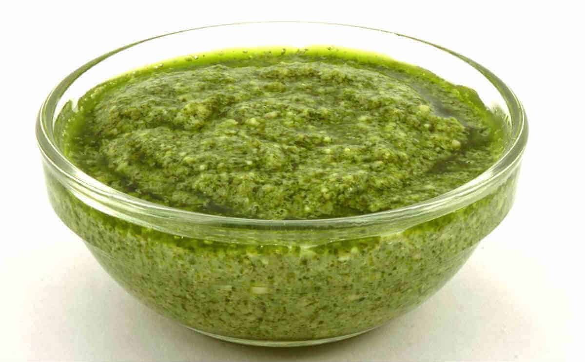 Klassisk pesto